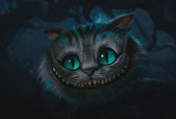 Алиса в стране чудес - Фото №3