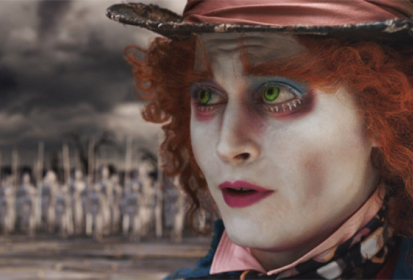 Алиса в стране чудес - Фото №4