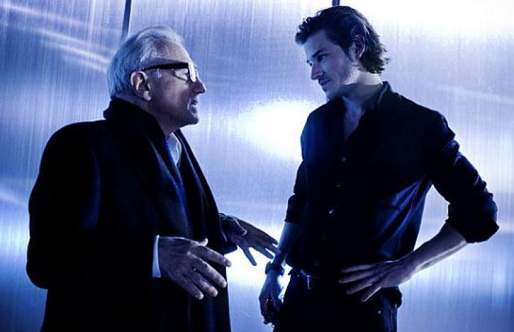 Мартин Скорсезе снимет рекламный фильм для Chanel