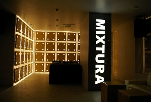 Mixtura/Микстура - Фото №0