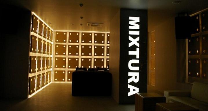 Mixtura/Микстура