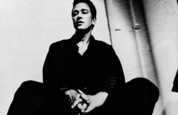 Recoil (Alan Wilder, ex - Depeche Mode, Великобритания, тур в поддержку нового альбома Selected)