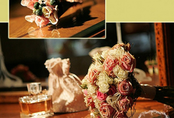 Студия цветов ROSCA на Пречистенке - Фото №2