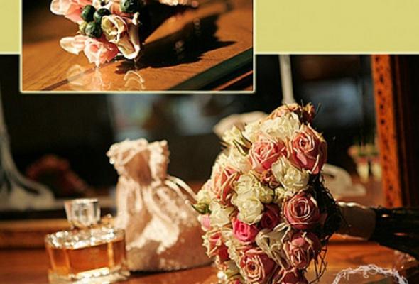 Студия цветов ROSCA на улице Косыгина - Фото №2