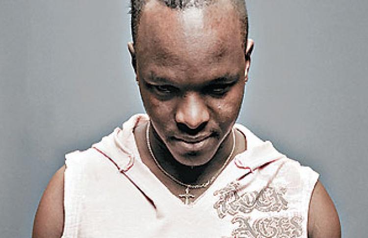 DJ SS + MC Key