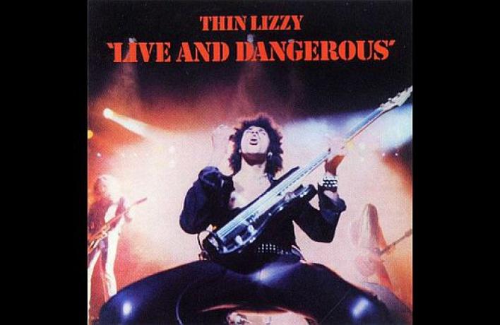 Назван лучший концертный рок-альбом всех времен
