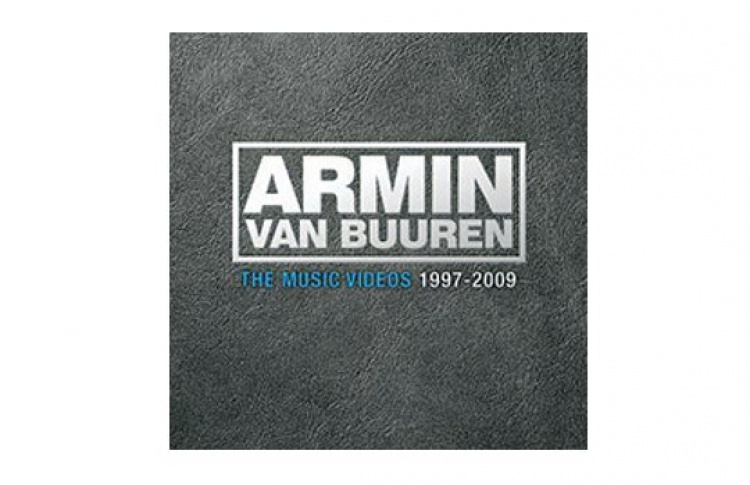 "Armin Van Buuren ""The Music Videos 1997-2009"""