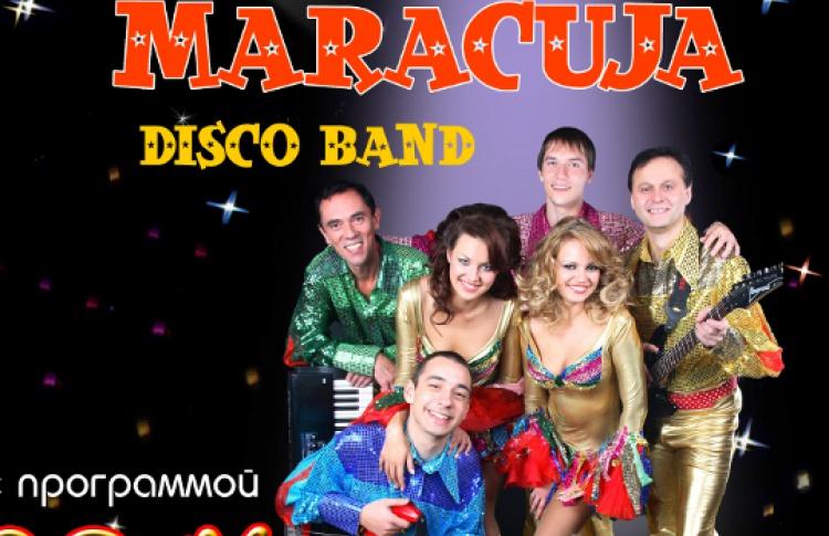 Maracuja Disco Band