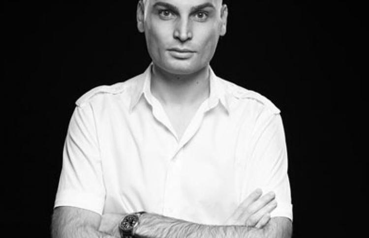 Открытие нового клубного сезона. DJ Squire (SohoRooms, Москва)