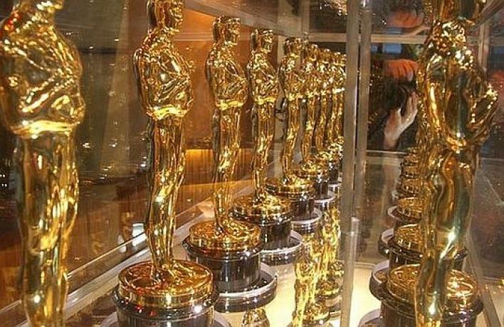 Кто получит «Оскар»? (голосование)