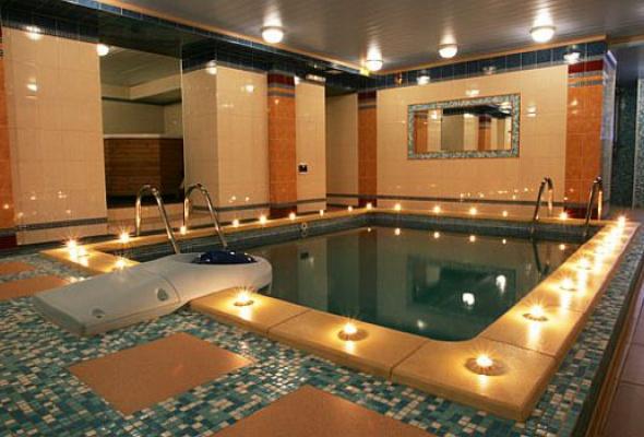 Foresta Tropicana Hotel - Фото №1