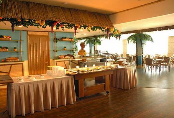 Foresta Tropicana Hotel - Фото №2