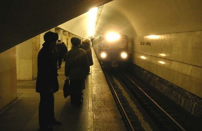 Метро иназемный транспорт наПасху будут работать дольше