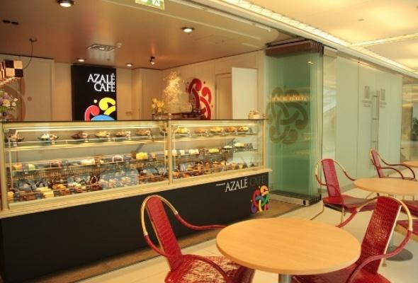 Азале Кафе  - Фото №2