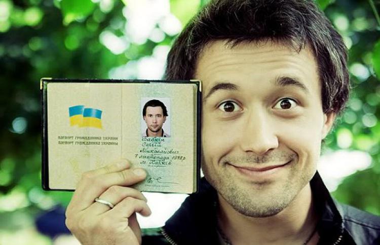 Сергей Бабкин + KPSS