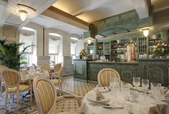 Ресторация «Люсьен» - Фото №5