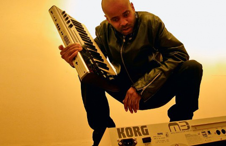 Metroplex 25 Gallery: DJs Хуан Аткинс, Кевин Сондерсон, Brothers Vibe (все - США), Seuil (Франция)