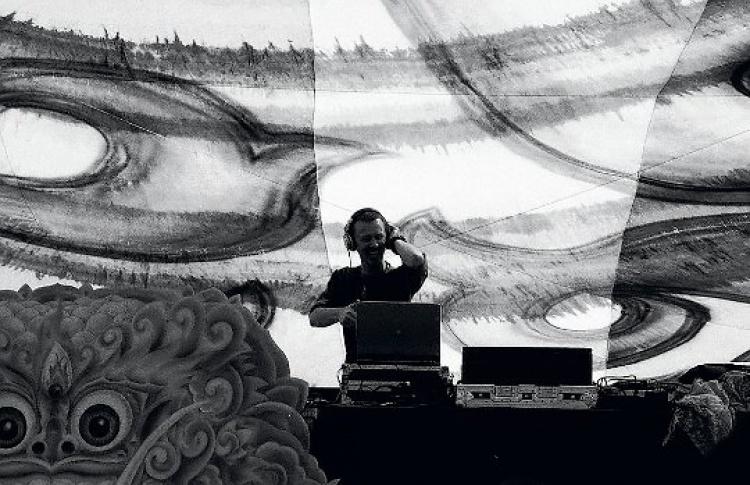 """Шамбала"": Cosmosis (live), DJs Dna, Sandman (все - Израиль), Pioner, Ленин, Edell, Montti, Acoustic Kids, Реаниматор, Алекс Спутник, VJ Artima"