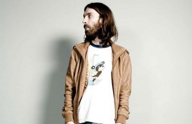 I Love Rien, I'm Parisien: DJs Troubles, Breakbot (все - Франция), Краснов, Марат Хуссейн