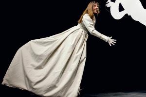 Театральные традиции вновых проектах