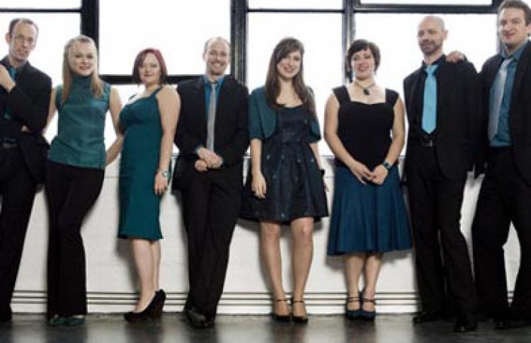 The Swingle Singers (Великобритания)