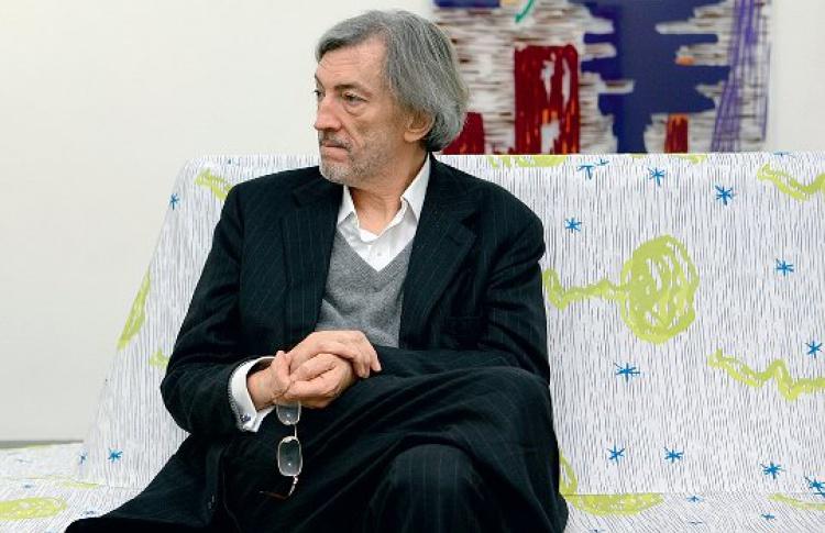 Жан-Поль Бустамант