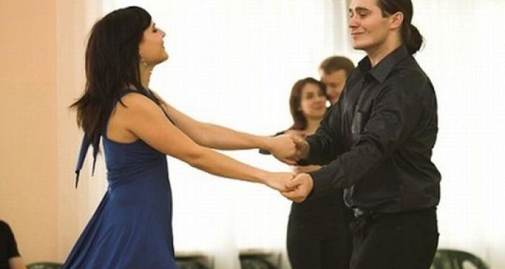 Open Dance Studio