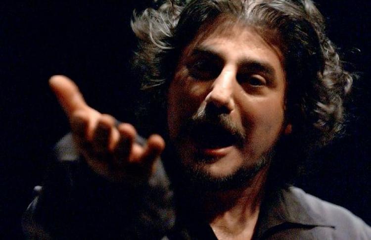 """Хосе Кура """"Caballero de la opera"""""""