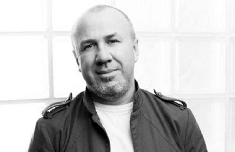Николай Девлет-Кильдеев + Stratosfera