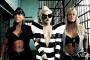 Новый клип Lady Gaga