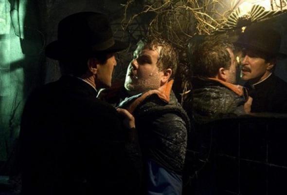 Убийцы вампирш-лесбиянок - Фото №6