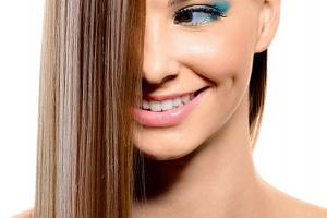 Хочу прямые волосы!