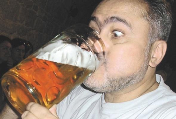 Пиво-Воды - Фото №1