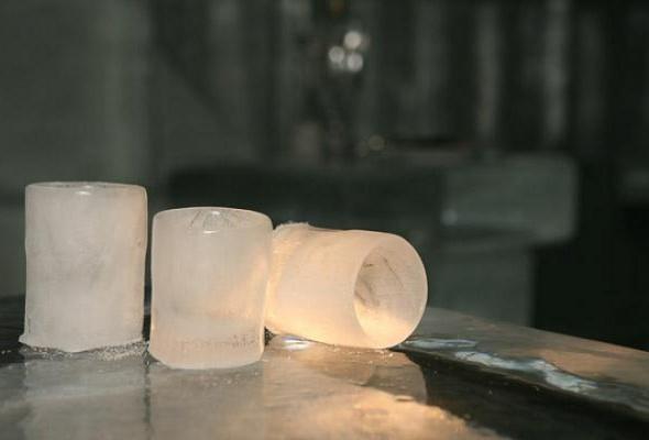 Кауфман — Ледяной бар на Петровке - Фото №2