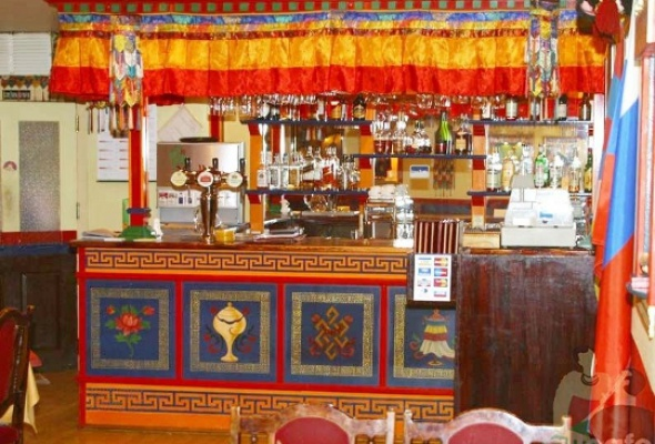 Тибет  - Фото №1