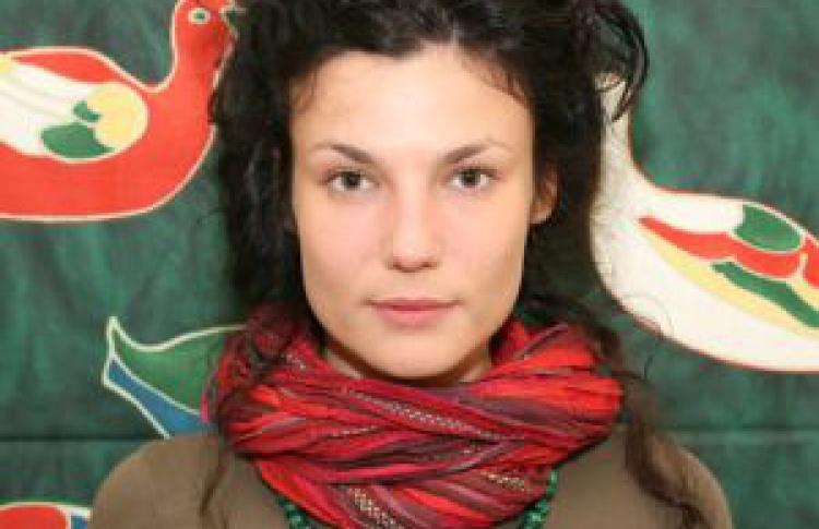Екатерина Мажуль