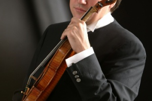 Сергей Крылов (скрипка)