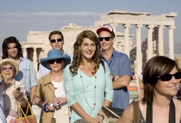 Мое большое греческое лето - Фото №3