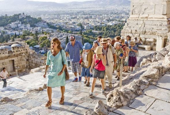 Мое большое греческое лето - Фото №13