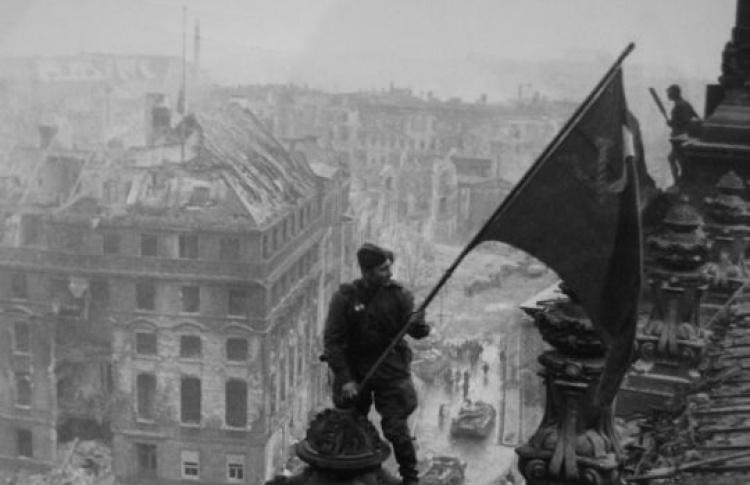 Фотография военного периода