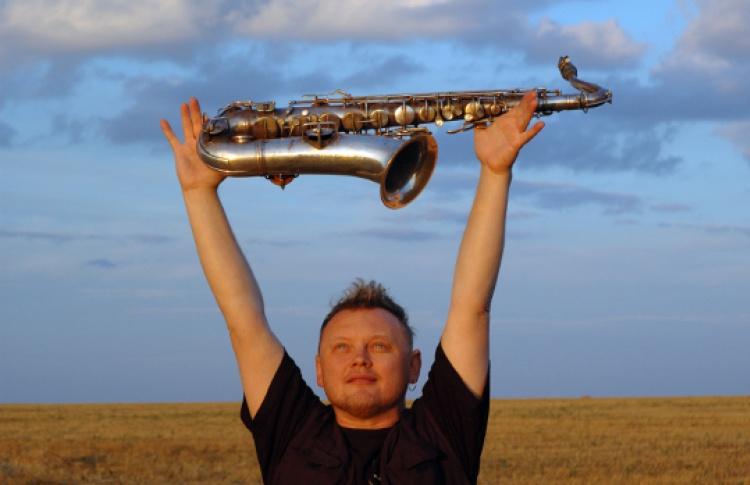 Олег Киреев и Sky Music