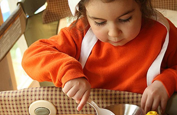 Детский кулинарный клуб