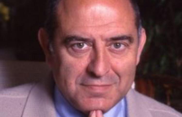 Хосе Антонио Марина