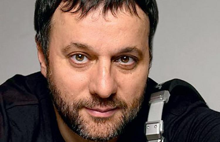 DJs Франсуа Кеворкян (США), Трапезников, Санчес
