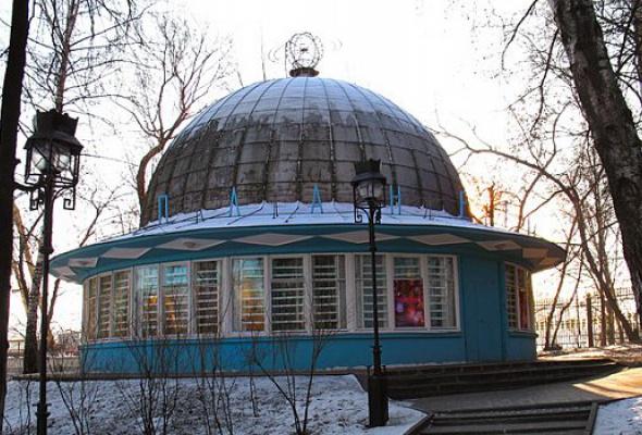 Планетарий культурного центра вооруженных сил - Фото №0