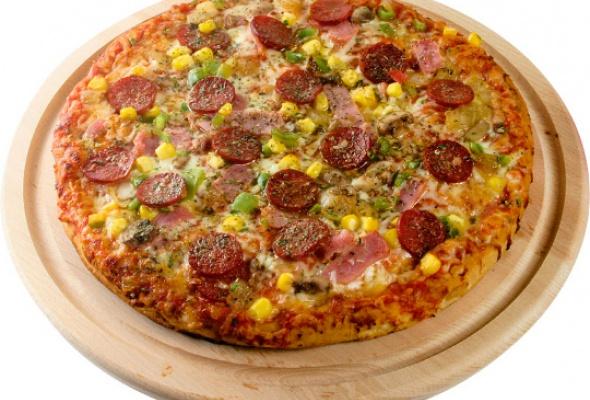 Империя пиццы - Фото №1