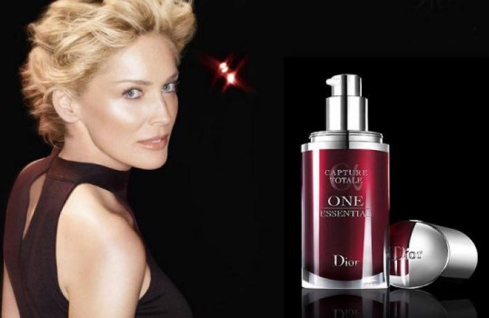 Акция Dior вмагазинах Иль деБотэ