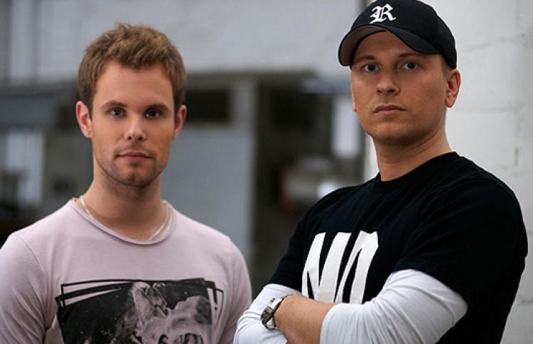 DJs Remady feat. Manu-L (Швейцария), Noiz, Sad Ko, Sexy Twins