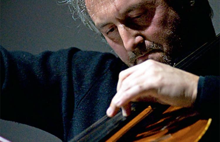 Марио Брунелло (виолончель)