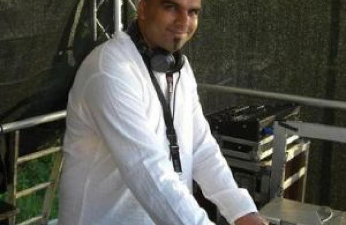 Roger Shah